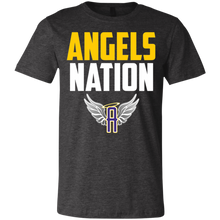 Load image into Gallery viewer, Angels Nation Youth Jersey Short Sleeve T-Shirt