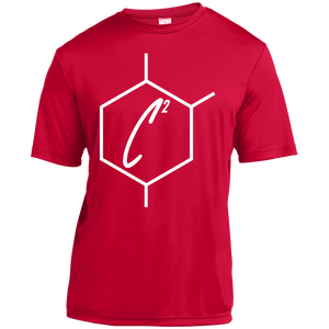 Hexa Youth Moisture-Wicking T-Shirt