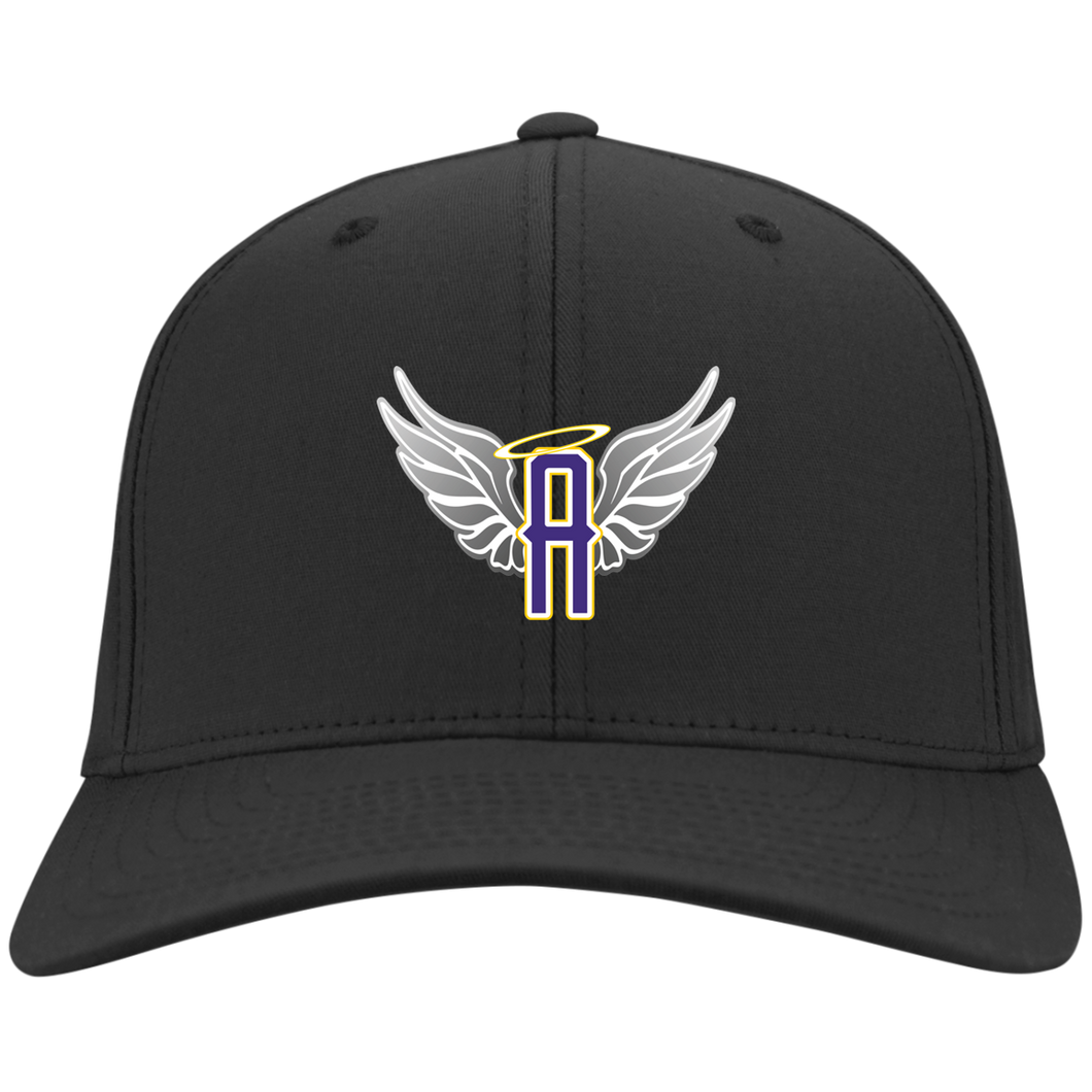 Angels Fastpitch Dry Zone Nylon Cap