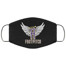 Load image into Gallery viewer, Angels Fastpitch  Med/Lg Face Mask