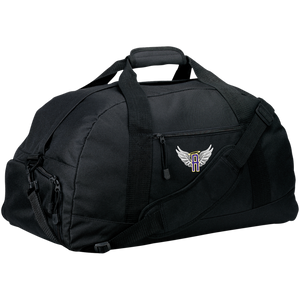 Angels Fastpitch Large-Sized Duffel Bag