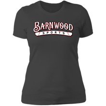 Load image into Gallery viewer, Barnwood Ladies' Boyfriend T-Shirt