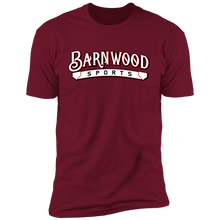 Load image into Gallery viewer, Barnwood Premium Short Sleeve T-Shirt