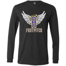 Load image into Gallery viewer, Angels Fastpitch Men's Jersey LS T-Shirt