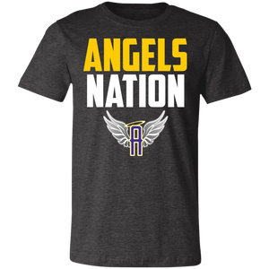 Angels Nation Short-Sleeve T-Shirt
