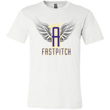 Load image into Gallery viewer, Angels Fastpitch Youth Jersey Short Sleeve T-Shirt