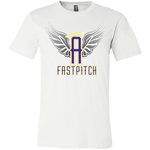 Angels Fastpitch Youth Jersey Short Sleeve T-Shirt