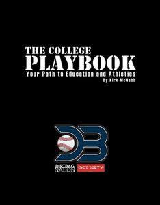 The College Playbook - Your Path to Education and Athletics