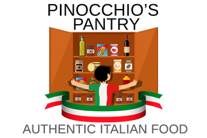 Pinocchio's Pantry - Authentic Italian Food