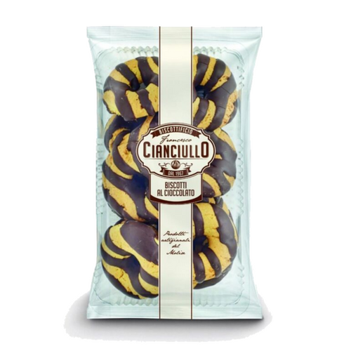 CIANCIULLO Chocolate Biscuits