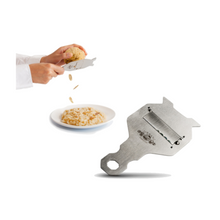Load image into Gallery viewer, Stainless Steel White Truffle Slicer