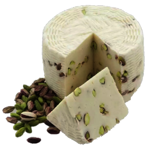 Primosale with Pistachios