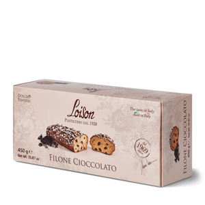 LOISON Filone Chocolate Loaf