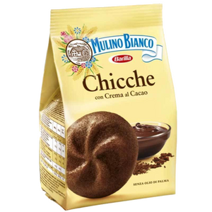 MULINO BIANCO Chicche Cacao Cookies