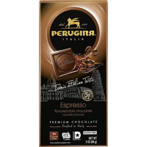 PERUGINA Dark Chocolate Espresso Bar