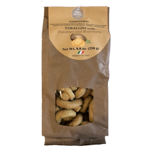 VIGNE VECCHIE Taralli Potatoes and Rosemary Flavor
