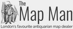 The Map Man