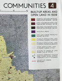 Greater London Plan 1944 : Communities 4