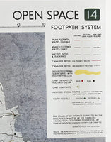 Greater London Plan 1944 : Open Space 14