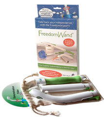 FreedomWand-Toilet Aid-Master-Kit