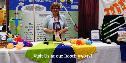 Visit-Freedom-Wand-At-Booth-5033-