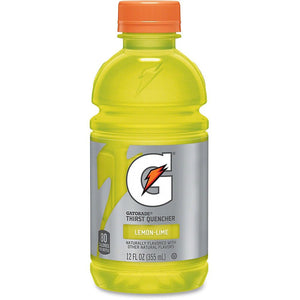 Gatorade Widemouth Lemon Lime 20oz