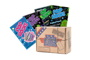 Pop Rocks Box