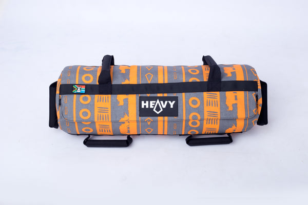 HEAVY WORKOUT SANDBAG - The Big Guy - Heavy
