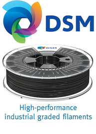 DSM Industrial 3D Printing Filaments now Available in Canada