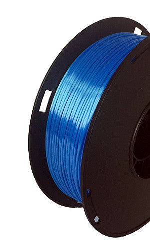 Silk Gloss PLA 3D Printer Filament Canada