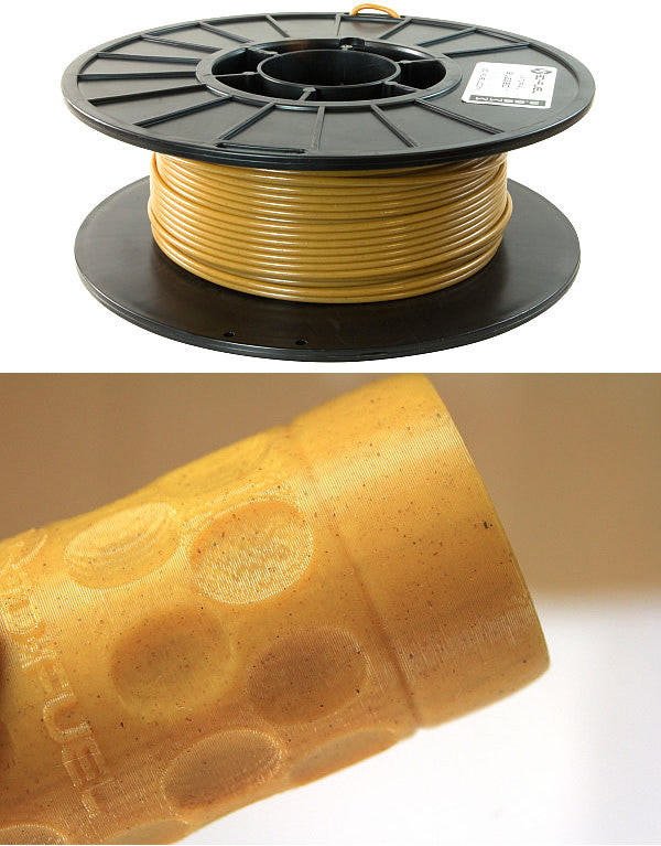 Buzzed beer 3d printer filament Canada