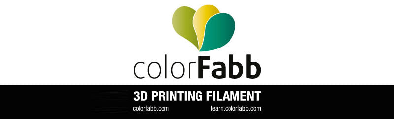 ColorFabb 3D Filament Canada