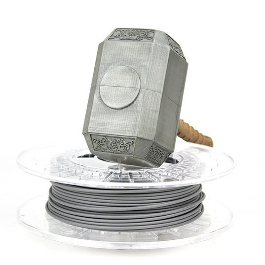 ColorFabb SteelFill Metal 3D printer Filament canada