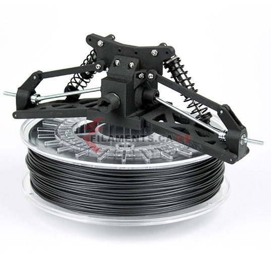 ColorFab Canada Carbon Fiber XGT CF20 3D Printer Filament