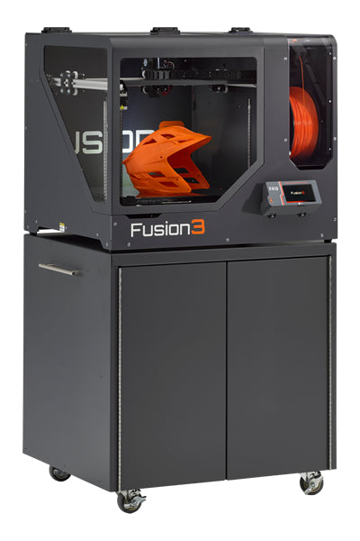 Show me a picture of a 3d printer
