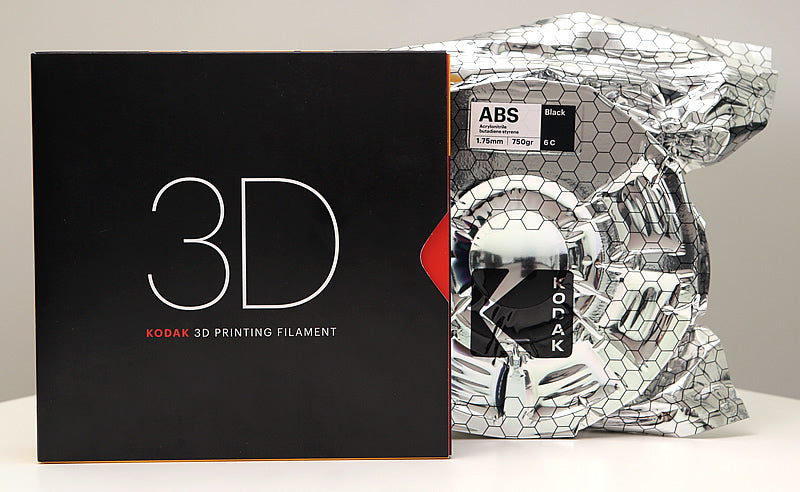 KODAK ABS 3D Printer Filaments Canada