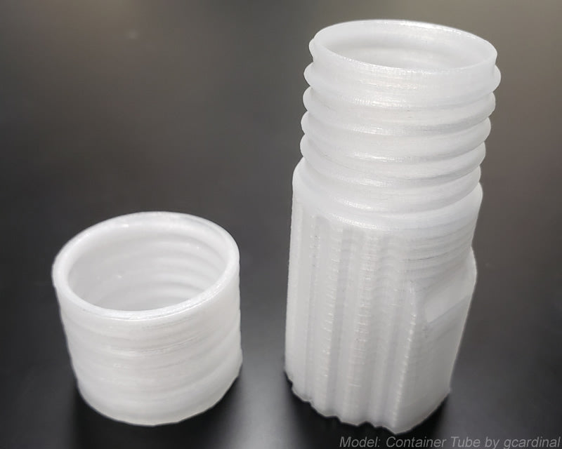 LLDPE 3d Printing Filament Canada
