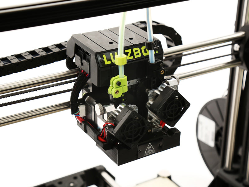 Lulzbot PRO Canada 3D Printer Canada