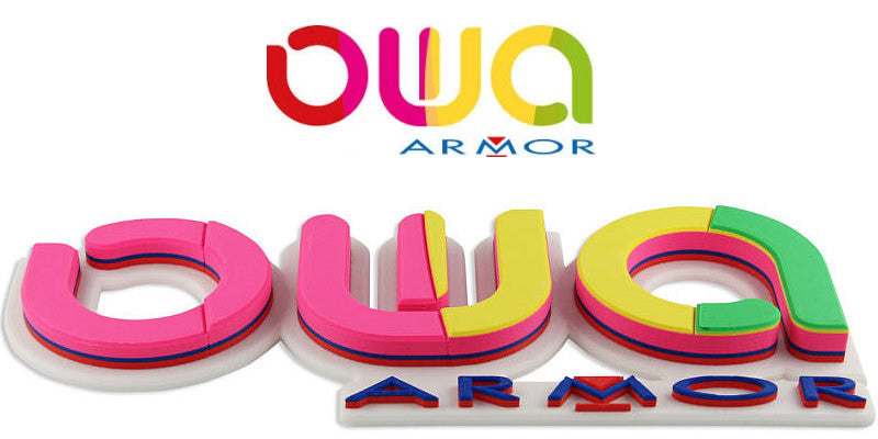 owa3d armor 3d printer filament Canada