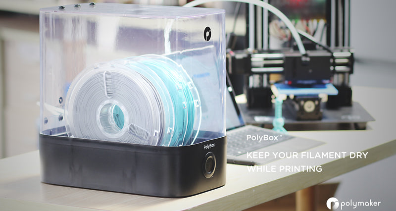 Polymaker PolyBox Canada