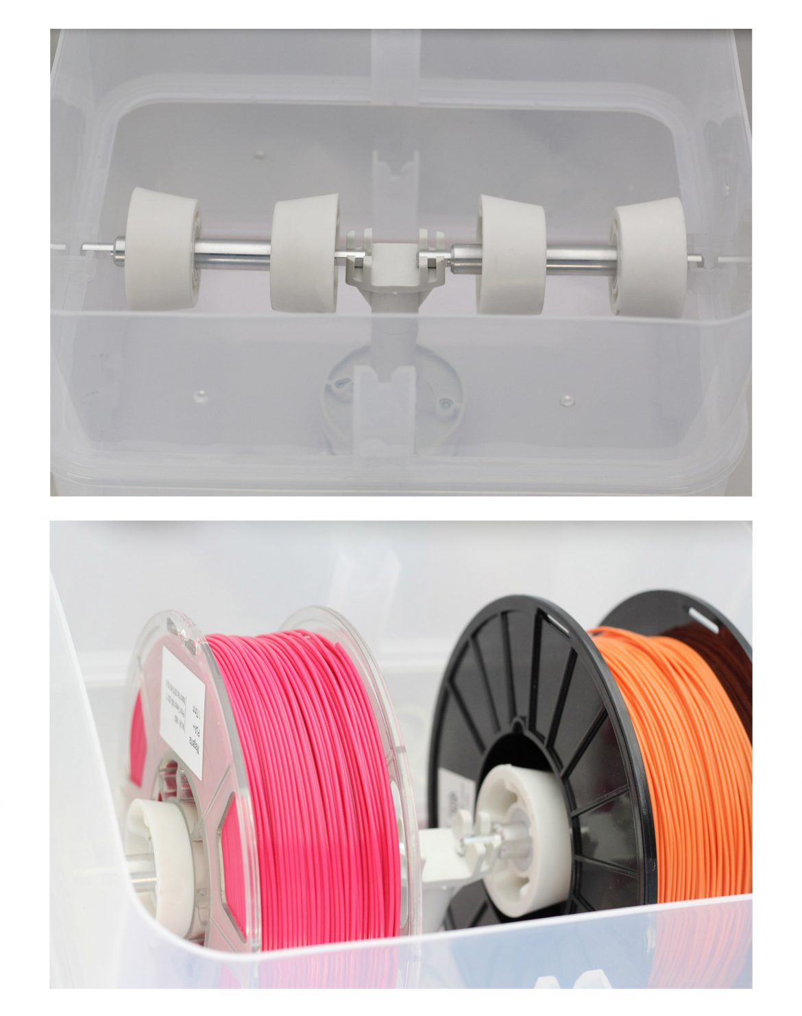 PrintDry Filament dryer version 2 3D printer Canada