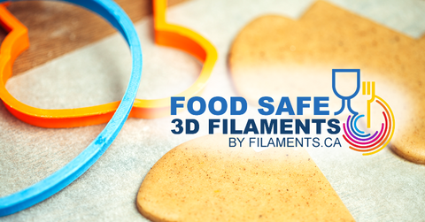 Things You Should Know About Food Safety & 3D Printing