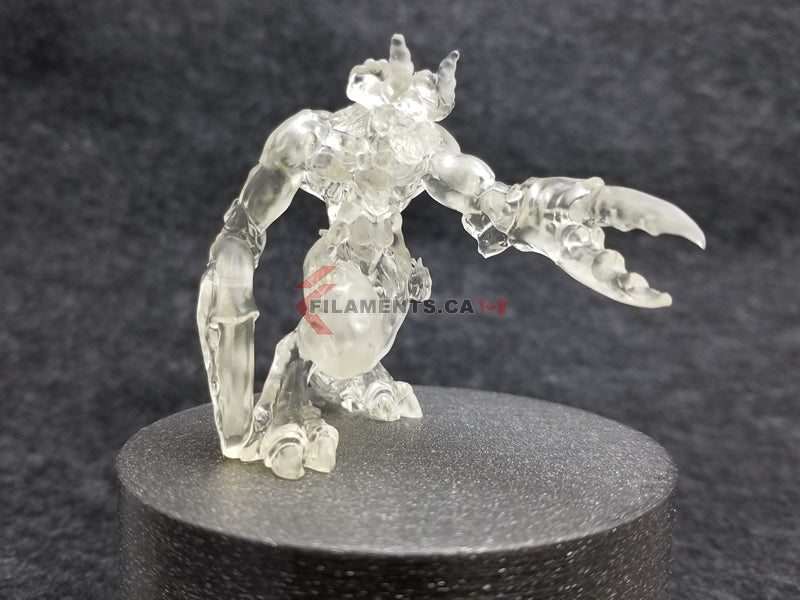 eSun eResin PLA Bio based resin LCD 3D printer resin Canada