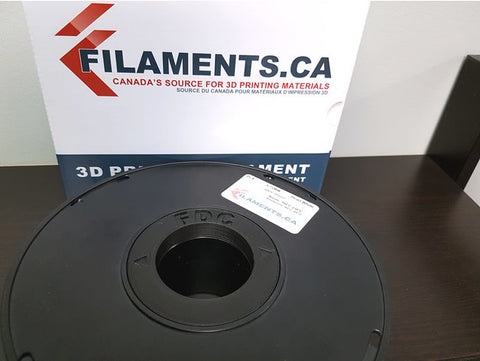 Filaments.ca spool Inset holder