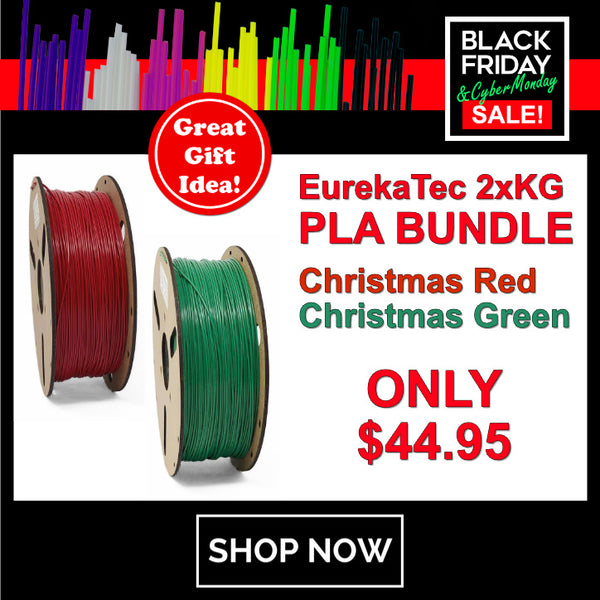 Xmas red green bundle