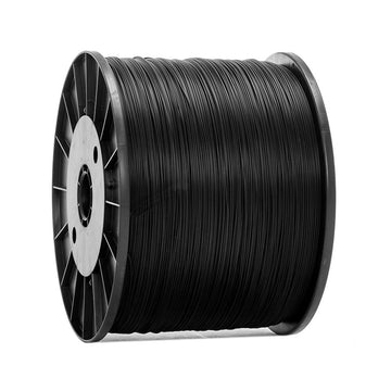 10KG EcoTough™ PLA 2.0 - Black - 2.85mm