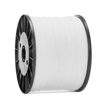 10KG EcoTough™ PLA 2.0 - White - 1.75mm