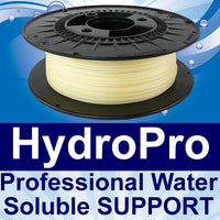 HydroPro Water Soluble Support 3D Printer Filament Canada