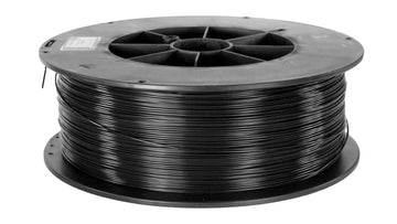 4KG - Genuine INGEO PLA 3D850 Filament - Black - 1.75mm