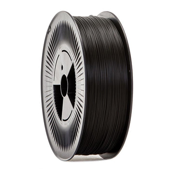 4KG EcoTough™ PLA 2.0 - Black - 1.75mm